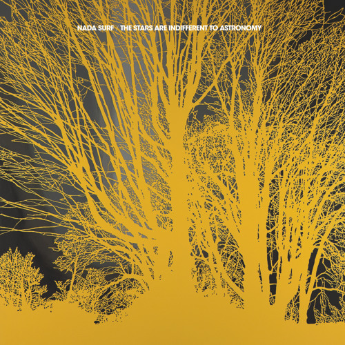Nada Surf - When I Was Young
