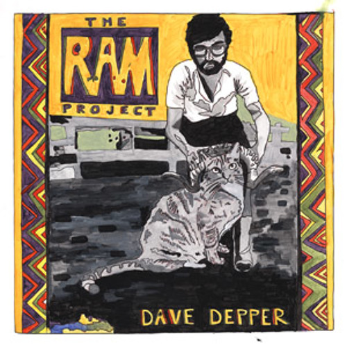 Dave Depper - Too Many People
