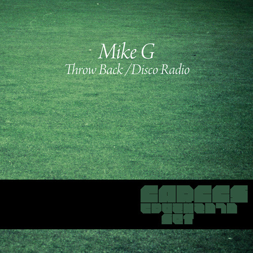 Mike G - Disco Radio (192 kbps preview) (Out Now!)