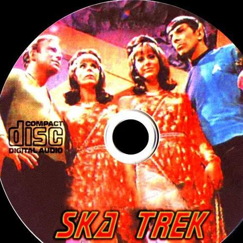 Ennio Maccaroni's 'Ska Trek' ***FREE DOWNLOAD***
