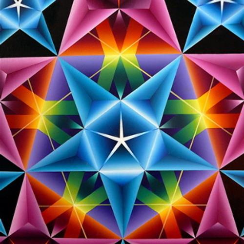 Kaleidoscope of Wonder