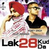 LAK 28 KUDI DA - 125 BPM - Scretch & house mix ( DJ PRITAM) 9899298966