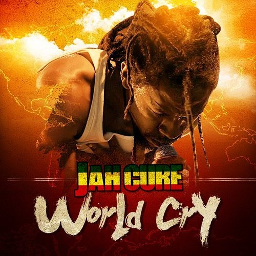 Brand New 2011  Jah Cure FeatKelly Hilson World Cry Full video