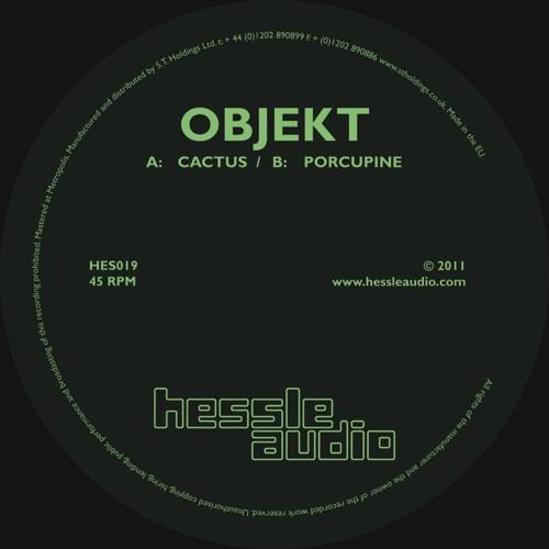 Objekt - Porcupine [HES 019]