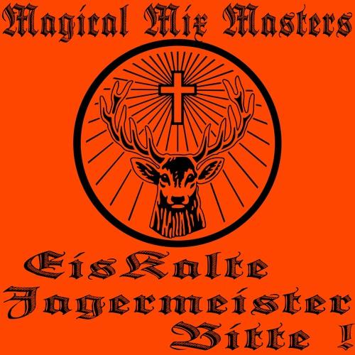Magical Mix Masters - Eiskalte Jägermeister, Bitte !