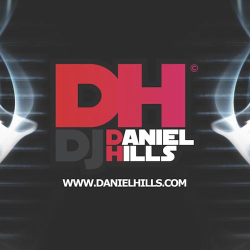 Daniel Hills - Week 29 (Moombahton)