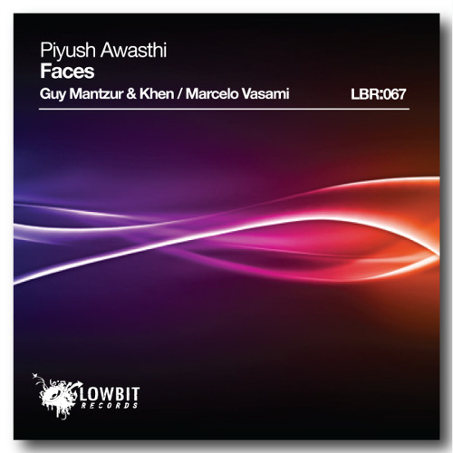 Piyush Awasthi - Faces [Marcelo Vasami's Chords Remix]