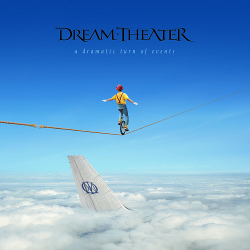 Dream Theater - Build Me Up, Break Me Down