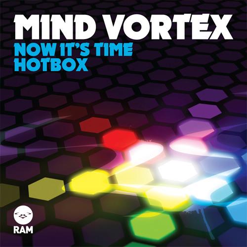 Mind Vortex - Now It's Time