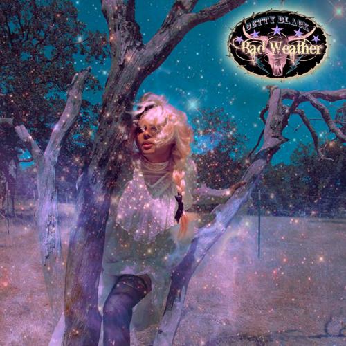 Betty Black - Bad Weather (Single)