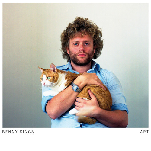 Benny Sings - Big Brown Eyes