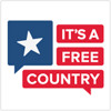 It's A Free Country: The Podcast -- Mussolini, Moderates, and Beanbags