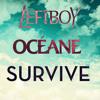 LEFT BOY - SURVIVE feat. Océane