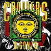 Crookers - Dr Gonzo (LP) [10/2011]