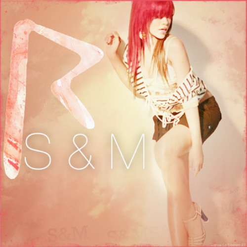 Rihanna-S&M(Helloko Remix).mp3