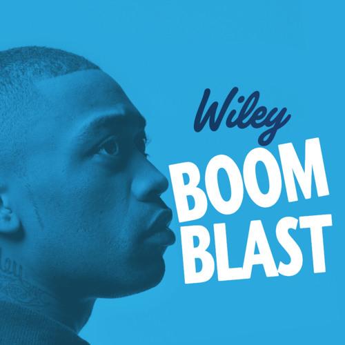Wiley - 'Boom Blast'