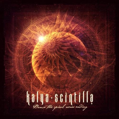 Kalya Scintilla - Whomp Shanti
