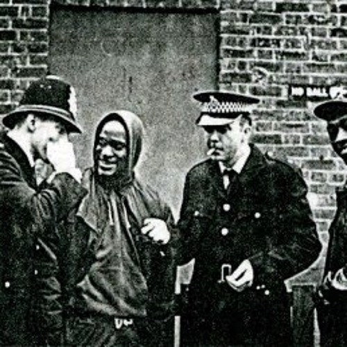 London Posse-Gangster Chronicles (SkalliiWaggles Remix with Strictly Steppas)