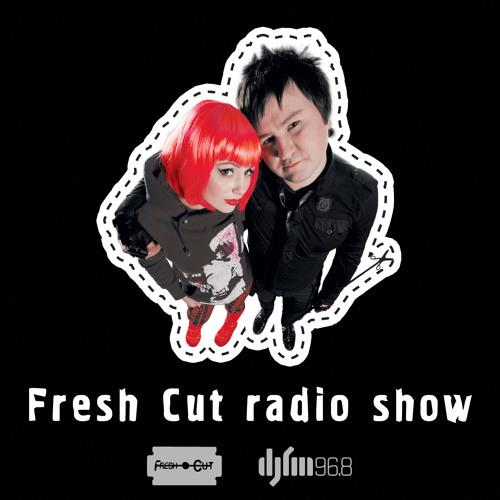 Marika Rossa & Alexandr Galickiy - Fresh Cut 089