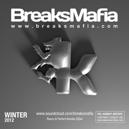 BreaksMafia Winter Sesion 2012 Vol.001
