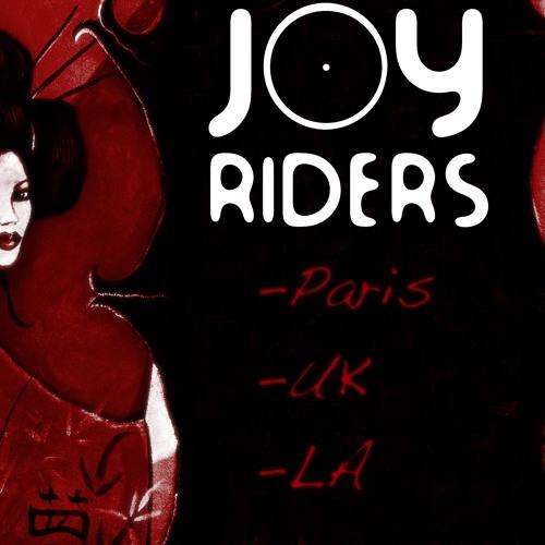 Joyriders Feburary 2012 Mix
