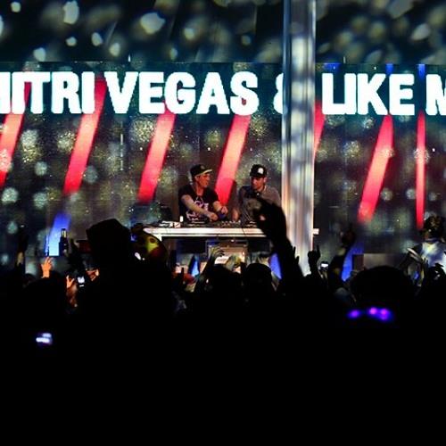 Dimitri Vegas & Like Mike - Live @ Mysteryland Chile ( 16/12/11 ) FULL SET