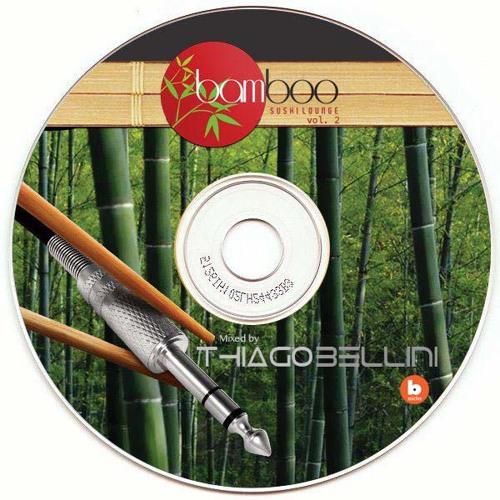 Bamboo Sushi Lounge vol. 2