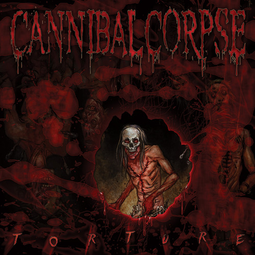 "Cannibal Corpse ""Demented Aggression"""