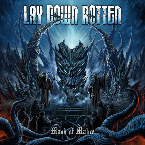 "Lay Down Rotten ""Death-Chain"""