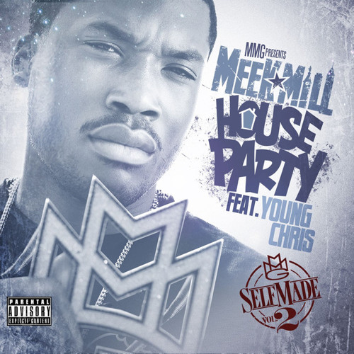Meek Mill - House Party feat. Young Chris vs. Minnesota - Kitty Kat
