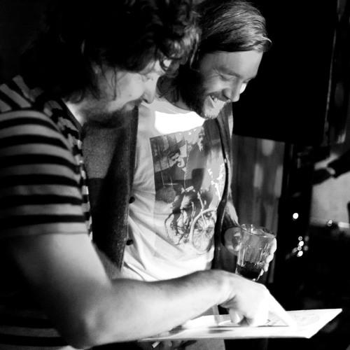 Prins Thomas & Gerd Janson @ Trouw/De Verdieping 20-10-2011
