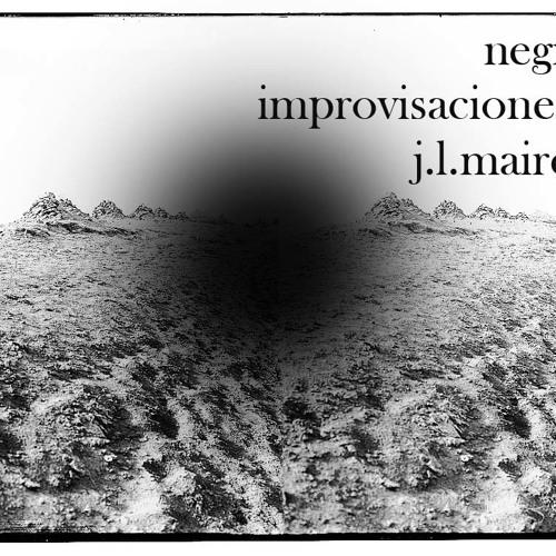 Improvisaciones negras
