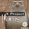 X Project  - Horus Original Mix