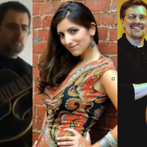 Pennies From Heaven/Lena Seikaly/Dave Mosick/Stan Hamrick/Cities Lounge 1/11/12