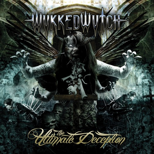 "Wykked Wytch - ""Despised Existence"""
