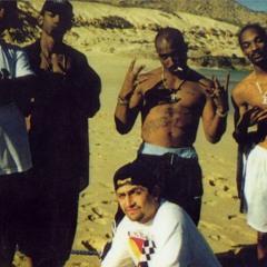2pac feat Daz Dillinger & Kurupt - Don't Stop HenoORmX