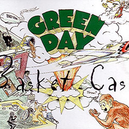 Green Day - Basket Case