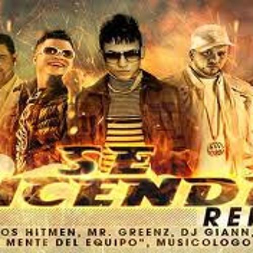 Se Encendio (Official Remix)