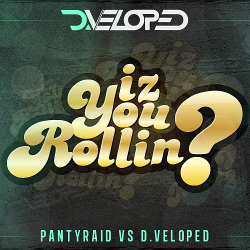 Iz You Rollin? (Pantyraid vs Gucci Mane)