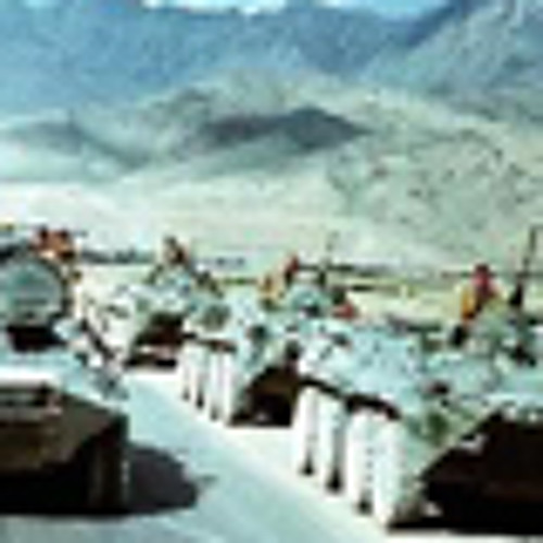 History of US policy in Afghanistan and Pakistan