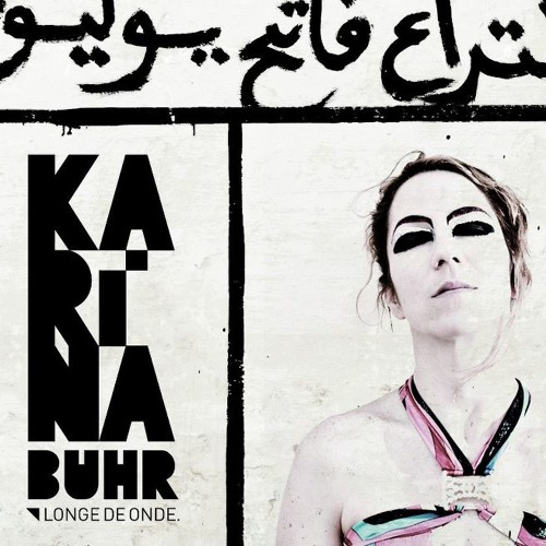 """Longe de Onde"" - Karina Buhr"