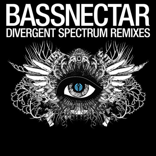 Bassnectar - Divergent Spectrum Remixes [FREE DOWNLOAD]