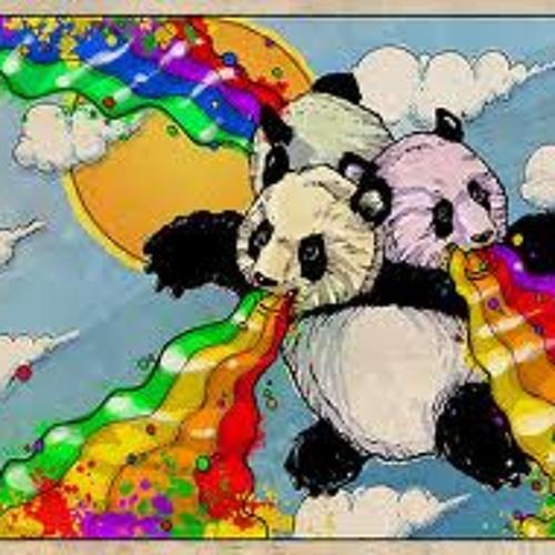 Spewing Rainbows