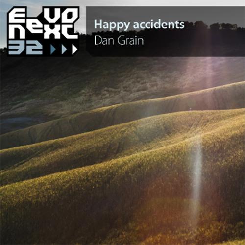 Miss T - Happy Accidents EP - EevoNext 32