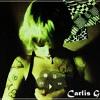 Corazón espinado. Maná ft. Santana. Versión Carlis Green 2011 Portada del disco