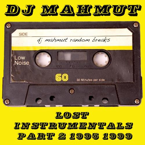 Lost Instrumentals Pt.2 (95/99) Beat: Absurd