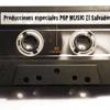 mix POP MUSIC EL SALVADOR Cesar el TrA Music compilations