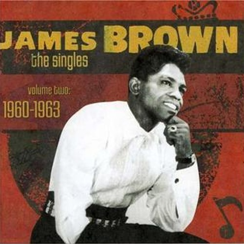 James Brown - The Singles, Volume 2 (1960-1963)