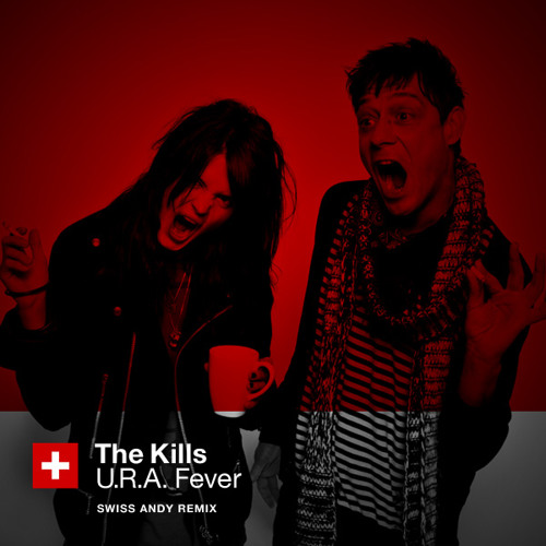 U.R.A. Fever (Swiss Andy Remix)