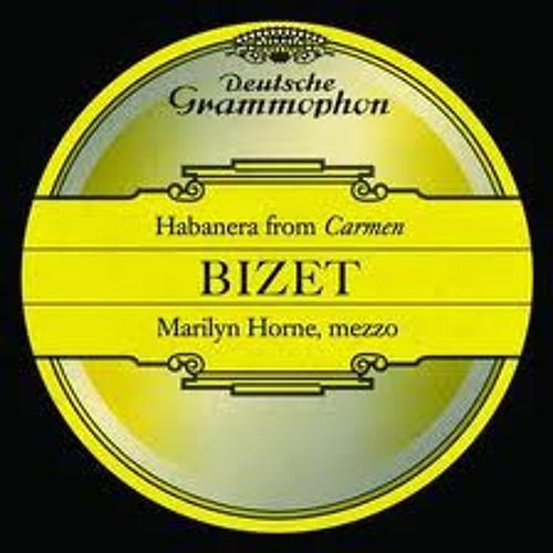 Bizet's Habanera (instrumental/rough clip)